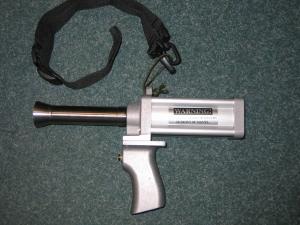 pistolet-pneumatique