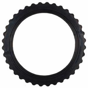 BLACK RUBBER RING FOR CONTROMATIC PICKERS 36 TEETH